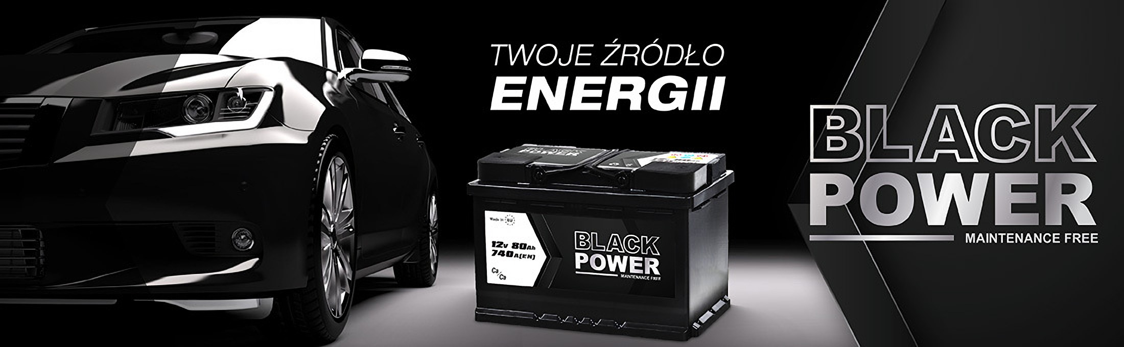 akumulatory black power